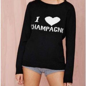 FL&L I ♥️ Champagne